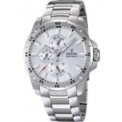 Comprar Reloj Festina Hombre Multifunction F16662/1 Quartz