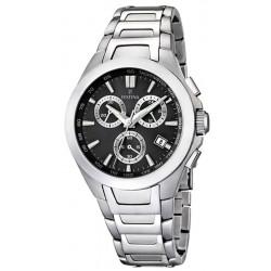 Reloj Festina Hombre Chronograph F16678/6 Quartz