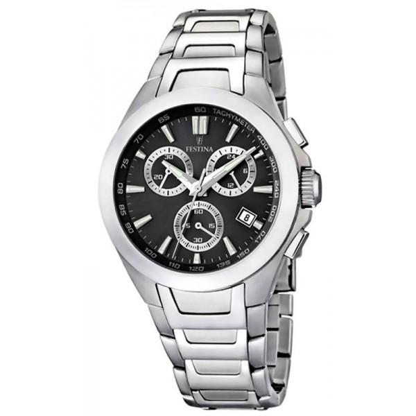 Comprar Reloj Festina Hombre Chronograph F16678/6 Quartz