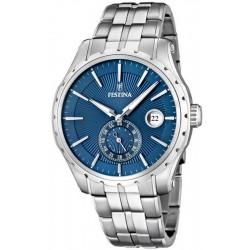 Reloj Hombre Festina Elegance F16679/2 Quartz