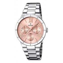 Comprar Reloj Festina Mujer Mademoiselle F16716/3 Multifunción Quartz