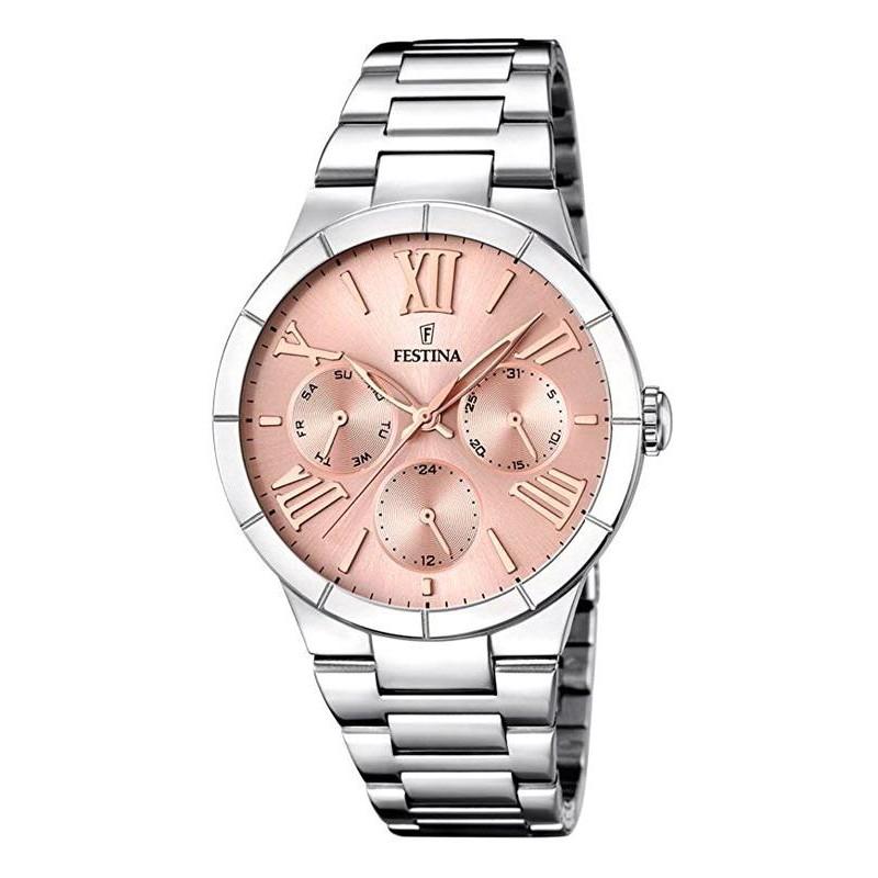 Reloj Festina Mujer Mademoiselle F16716 3 Multifunción Quartz ... af098d3ac1ba