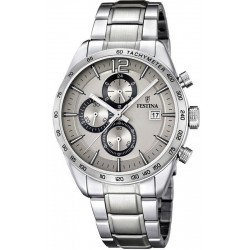 Reloj Festina Hombre Chronograph F16759/2 Quartz