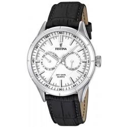 Reloj Hombre Festina Elegance F16781/1 Multifunción Quartz