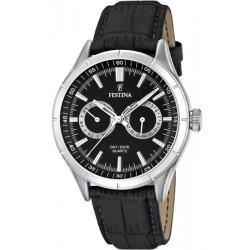 Reloj Hombre Festina Elegance F16781/4 Multifunción Quartz