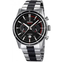 Reloj Festina Hombre Chronograph F16819/3 Quartz