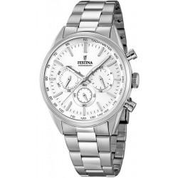 Reloj Festina Hombre Chronograph F16820/1 Quartz