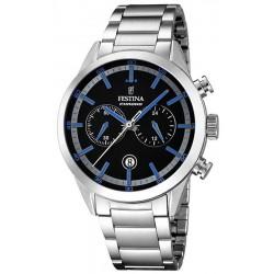 Reloj Festina Hombre Chronograph F16826/5 Quartz