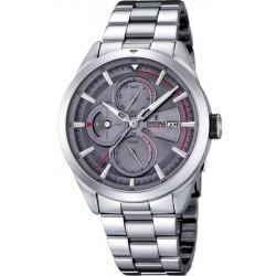 Comprar Reloj Festina Hombre Multifunction F16828/3 Quartz