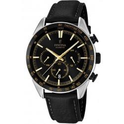 Reloj Festina Hombre Chronograph F16844/4 Quartz