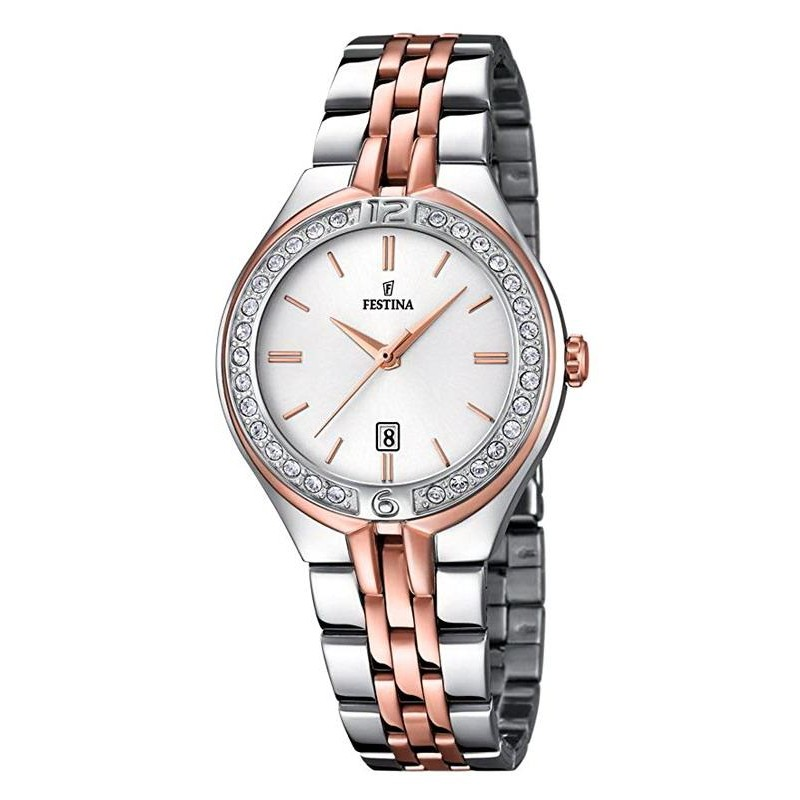 Reloj Festina Mujer Mademoiselle F16868 2 Quartz - Joyería de Moda e0456d8b3448