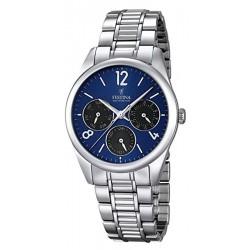 Comprar Reloj Festina Mujer Boyfriend F16869/2 Multifunción Quartz