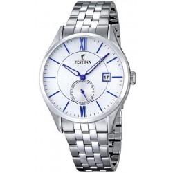 Reloj Festina Hombre Retro F16871/1 Quartz