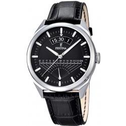 Reloj Festina Hombre Retro F16873/4 Multifunción Quartz