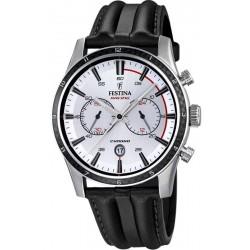 Reloj Festina Hombre Chronograph F16874/1 Quartz