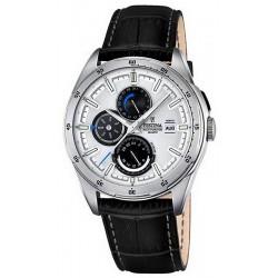 Comprar Reloj Festina Hombre Multifunction F16877/1 Quartz