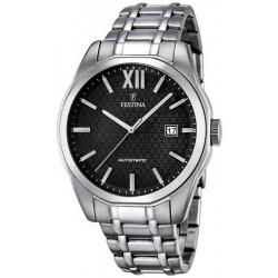 Comprar Reloj Festina Hombre Automatic F16884/4