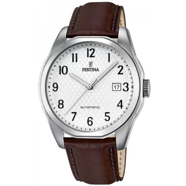 Comprar Reloj Festina Hombre Automatic F16885/1