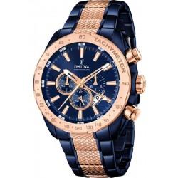 Reloj Festina Hombre Prestige Cronógrafo Quartz F16886/1