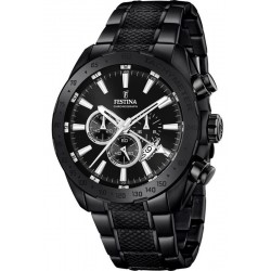 Reloj Festina Hombre Prestige F16889/1 Cronógrafo Quartz