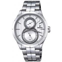 Reloj Festina Hombre Retro F16891/1 Quartz