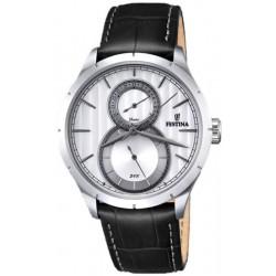 Reloj Festina Hombre Retro F16892/1 Quartz