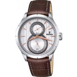 Reloj Festina Hombre Retro F16892/2 Quartz