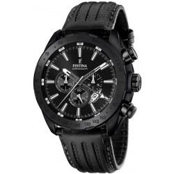 Reloj Festina Hombre Prestige F16902/1 Cronógrafo Quartz