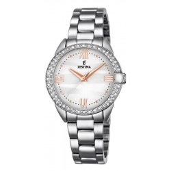 Comprar Reloj Festina Mujer Mademoiselle F16919/1 Quartz