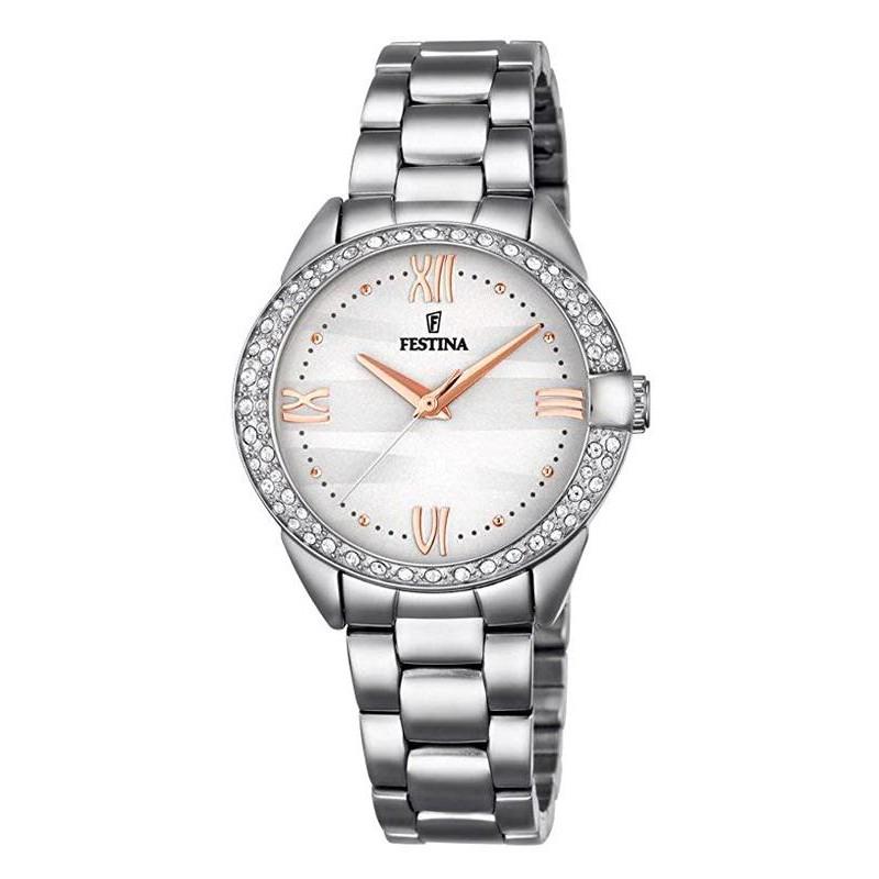 9a260c5a9306 Reloj Festina Mujer Mademoiselle F16919 1 Quartz - Joyería de Moda