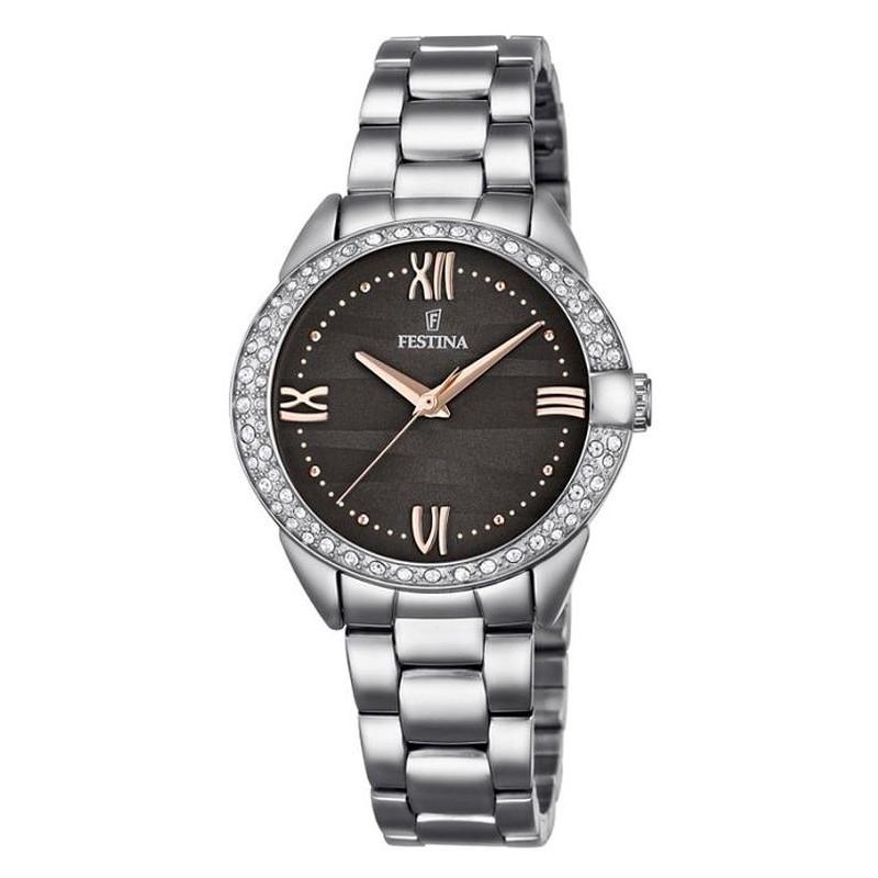 cb2185d2e531 Reloj Festina Mujer Mademoiselle F16919 2 Quartz - Joyería de Moda