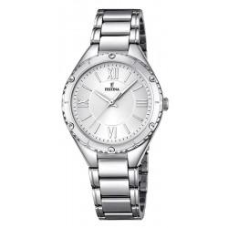 Comprar Reloj Festina Mujer Boyfriend F16921/1 Quartz