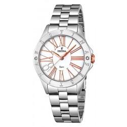 Reloj Festina Mujer Boyfriend F16925/1 Quartz