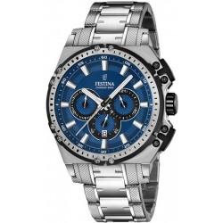 Comprar Reloj Festina Hombre Chrono Bike F16968/2 Quartz