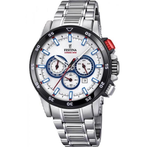 Comprar Reloj Festina Hombre Chrono Bike F20352/1 Quartz
