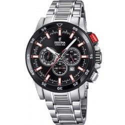 Comprar Reloj Festina Hombre Chrono Bike F20352/4 Quartz