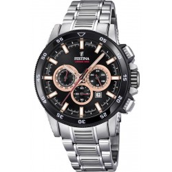 Comprar Reloj Festina Hombre Chrono Bike F20352/5 Quartz