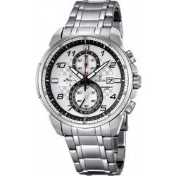 Reloj Festina Hombre Chronograph F6842/2 Quartz