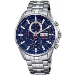 Reloj Festina Hombre Chronograph F6844/3 Quartz