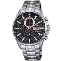 Reloj Festina Hombre Chronograph F6844/4 Quartz