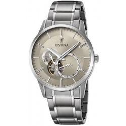 Reloj Festina Hombre Automatic F6845/2