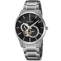 Comprar Reloj Festina Hombre Automatic F6845/4