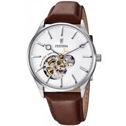 Reloj Festina Hombre Automatic F6846/1