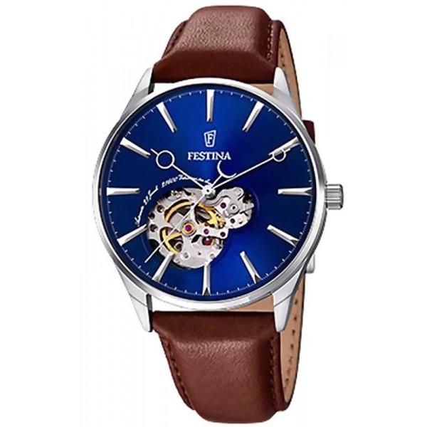 Comprar Reloj Festina Hombre Automatic F6846/3