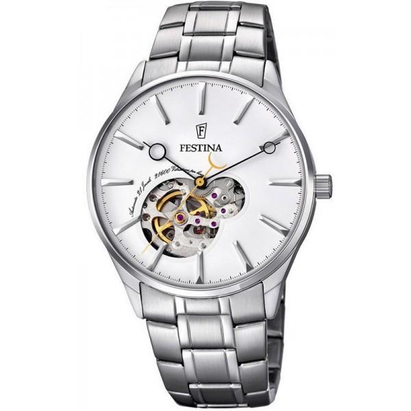 Comprar Reloj Festina Hombre Automatic F6847/1