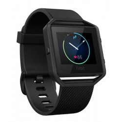 Comprar Reloj Unisex Fitbit Blaze Special Edition L Smart Fitness Watch FB502GMBKL-EU