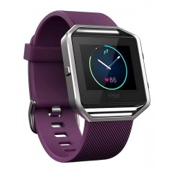 Reloj Unisex Fitbit Blaze S Smart Fitness Watch FB502SPMS-EU