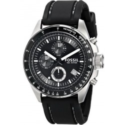 Comprar Reloj para Hombre Fossil Decker CH2573 Cronógrafo Quartz