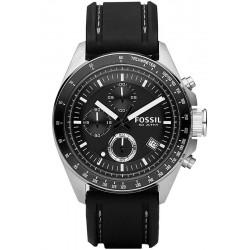 Comprar Reloj para Hombre Fossil Decker CH2573IE Cronógrafo Quartz