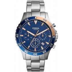 Comprar Reloj para Hombre Fossil Crewmaster CH3059 Cronógrafo Quartz